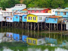 Cile - AmoilMondo