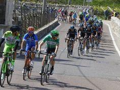 Giro del Trentino 2015  stage 3