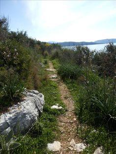 Erimitis – Area of Outstanding Natural Beauty (Corfu NE Coast)