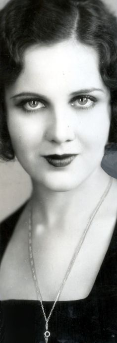 Mary Brian - 1920's (1906-2002). American actress and movie star who made the transition from ' silents' to ' talkies '.