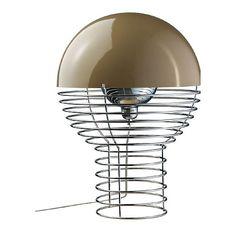 Jumpie Lampe A Poser Slide Lampes design