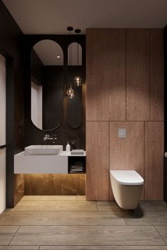 Bathroom design on Behance Minimalist Bathroom Furniture, Bathroom Furniture Design, Bathroom Design Luxury, Modern Bathroom Decor, Bathroom Design Small, Ikea Bathroom Accessories, Latest Bathroom Designs, Bathroom Color Schemes, Mansion Interior