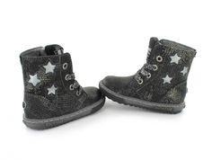 Shoesme Extreme Flex® eerste loopschoenen - voor een goede afwikkeling van de voeten - maat 19 t/m 24.