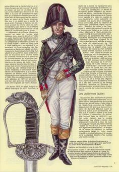 Kingdom Of Naples, Kingdom Of Italy, Napoleonic Wars, Traditional, Military Uniforms, Soldiers, Revolution, Art, Italia