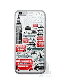 Capa Zenfone 2 Londres #2 - SmartCases - Acessórios para celulares e tablets :)