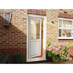 1000 images about work related on pinterest composite for Ready made upvc doors