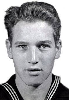 Paul Newman- U.S. Navy awards include a Navy Combat Action Ribbon and the coveted Combat Aircrew Wings he got while serving as an aviation radioman and aerial gunner during World War II.  What happened to Hollywood?