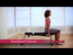 Bir Ayda Tüm Vücudu Değiştirecek Egzersiz Planı! Exercise the entire body will change in a month!
