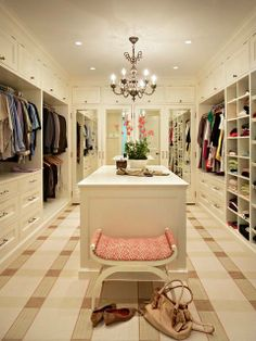 Large Closets Are Very Important To Many Buyers. Would You Rather Have A Large  Walk