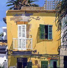 Jennifer Irvine - Seaside House