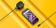 Moto G Turbo launches in India with Snapdragon 615 and Fast Charging