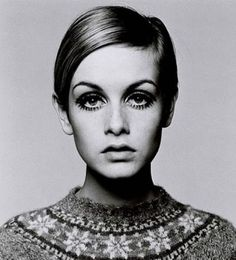 loved twiggy