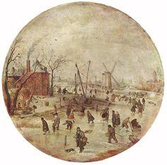 AVERCAMP_Hendrick_Winter_Landscape_With_Skaters