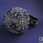 Магазин мастера Гузель Бакеева (Guzel Bakeeva): колье, бусы, комплекты украшений, женские сумки, броши, браслеты