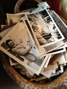 where do our old wedding photos end up after #divorce?  wedding photo graveyard http://www.lisathomsonlive.com/wedding-photo-graveyard/