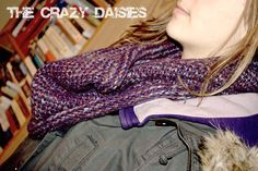 How to make Colourful Cowls *Easy Pattern* Cowls, Diy Projects, Hair Styles, Easy, Pattern, How To Make, Hair Looks, Handyman Projects, Hair Cuts