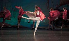 Llegan los Zares del Ballet : : Diario El Litoral - Santa Fe - Argentina : :