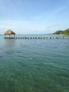 #Laguna #Bacalar #QuintanaRoo