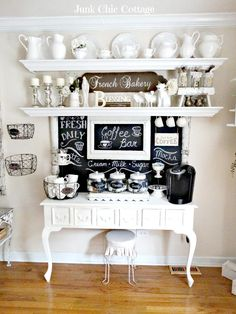 Coffee House Decor For Home
