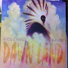 Bruchach Davis: Dawn Land