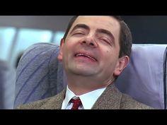 El Canal de Jose Luis Sierra: Flying with Bean Mr Bean, Funny Vine Compilation, Blackadder, Dinner For One, Backyard Fences, Funny Vines, Funny Clips, Rowan, Documentaries