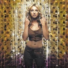 Britney Spears (2000 by Mark Seliger) #OopsIDidItAgain