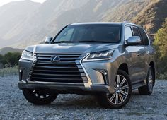 2017 Lexus LX - Price, Redesign, Review - http://newautocarhq.com/2017-lexus-lx-price-redesign-review/