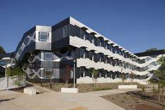 Gallery - Biosciences Research Building / Lyons - 1