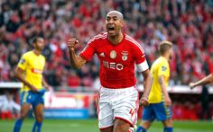 @Benfica Luisão #9ine