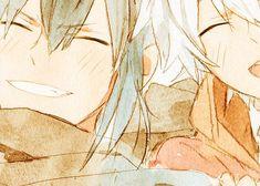 NO.6 ❘ Sion & Nezumi