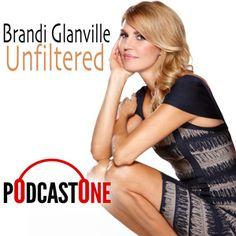 Brandi Glanville Unfiltered podcast channel