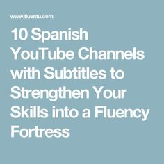learning spanish In the battle for supreme Spanish skills, you'll need build up your knowledge into a mighty fortress. But the slings and arrows can bring you down, and sometimes figh Spanish Basics, Ap Spanish, Spanish Lessons, Spanish Practice, French Lessons, Language Quotes, Language Lessons, Language Logo, German Language Learning