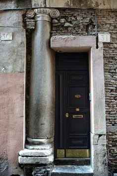 Via Capo di Ferro, Rome