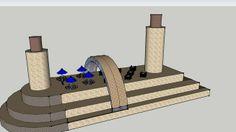 U-Turn - 3D Warehouse