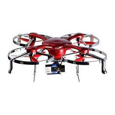 Get the fantastic EHang Ghost GPS Smart MobilePhone Control RC Quadcopter Frame with Camera Gimbal UP TO 1KM Supporting Gopro Cam Easy for Beginner for Android Device by Ehang online today. This popular product is currently in stock - get securely on Buy Top Drones today.