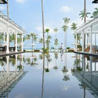 To infinity and beyond! The most amazing swimming pools in the world, from hotel horizon-edge pools to private plunge pools with a view