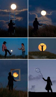Fun shoot idea. Laurent Lavedar