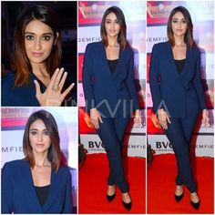 Celebrity Style,Allia Al Rufai,Intrinsic by Muskaan Goswami,Ileana D'Souza
