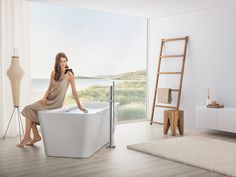 Enjoy your #Quaryl dream bathrooml