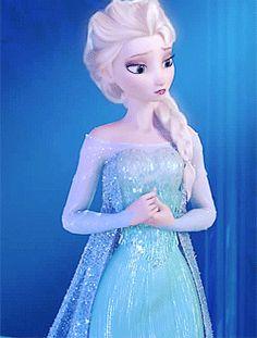 Elsa GIF