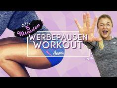 ♥ Das PERFEKTE Workout ♥ Full BODY Homeworkout - YouTube