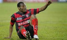 Nigerian Soccer Player Sylvester Igboun .  #Nigerian, #soccerplayer, #Naija, #livingabroad