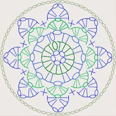 CreatYfke's Crochet and Knitting Blog