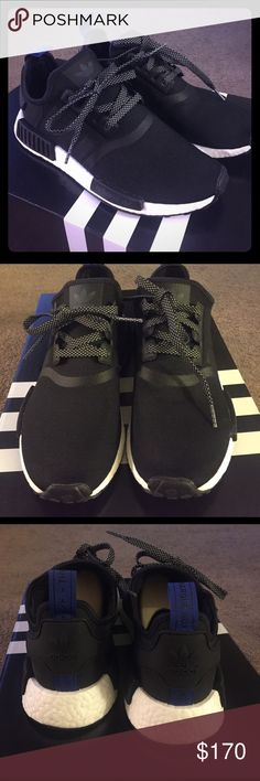 Harmaa Cheap Adidas Originals Nmd_C1 Trail U sneakerit, Grey 5.5