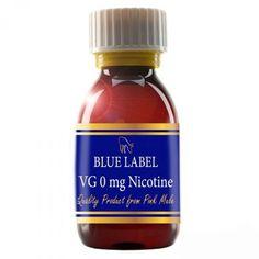 Pink Mule Blue Label (VG)