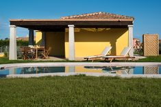 Our Guest Virág about Villas Resort Tertenia: the villa is very nice, very well equipped. everything is new, clean and well maintained. the swimmingpool is fabulous and very practical to have it while grilling. the location is very quiet, which is perfect to relax. we loved it! the staff is very kind, friendly and proffessional.  https://www.luxuryholidaysinsardinia.com/en/feedback/ #feedback #guest #happy #host #holiday #relax #sardinia #villa #paradise #manager