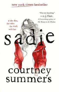 Told from the alternating perspectives of nineteen-year-old Sadie who runs away from her isolated small Colorado town to find her younger sister's killer, and a true crime podcast exploring Sadie's disappearance. Ya Books, Good Books, Books To Read, Best Books For Teens, Amazing Books, Kindle, Young Adult Fiction, Young Adult Books, Ya Novels
