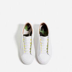 Zapatos y sandalias de verano | TRF | ZARA España