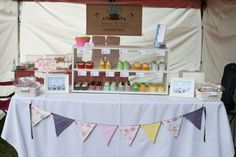 Cupcake Market Stall https://www.facebook.com/pages/Cupcakes-by-Renee/207589839368972