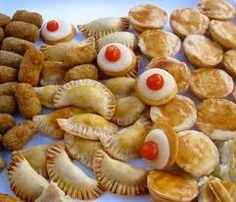 finger foods - Google Search